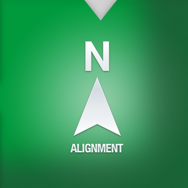 Mastering the Moments - Alignment