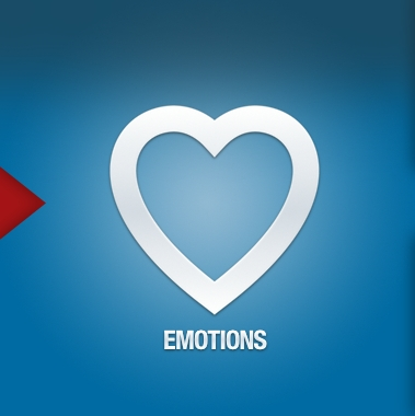 Mastering the Moments - Emotions