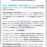 TMM Manifesto August 2013
